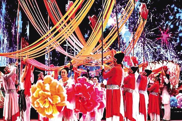 """甘肃省""""文化和自然遗产日""""系列活动6月9日正式揭幕"""