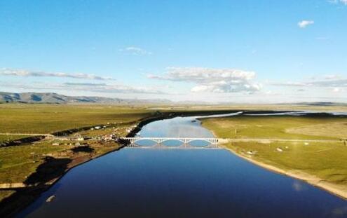 完善制度体系 维护河湖生态