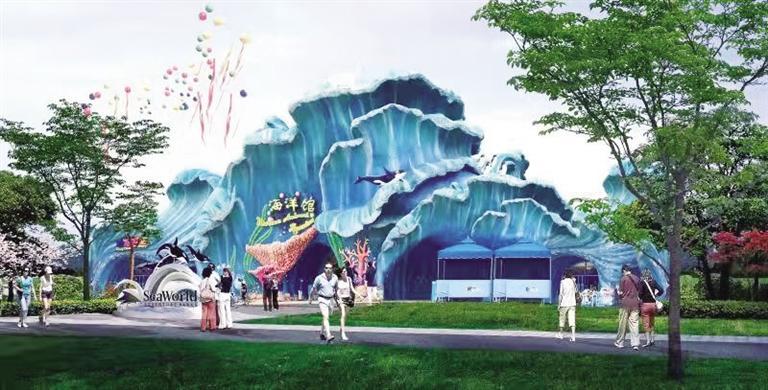 【兰州动物园搬迁】新天地带来新体验