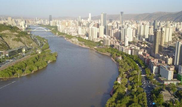 美丽中国|黄河·母亲