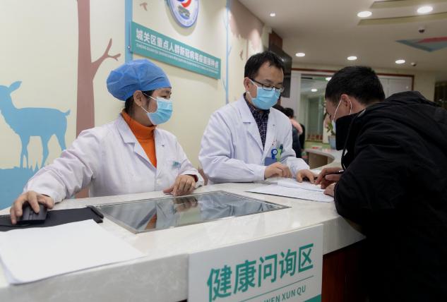 5月底前完成全甘肃省40%常住人口第1剂次接种