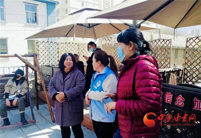 兰州:乡镇街道将设立社工站 提升基层民政服务能力