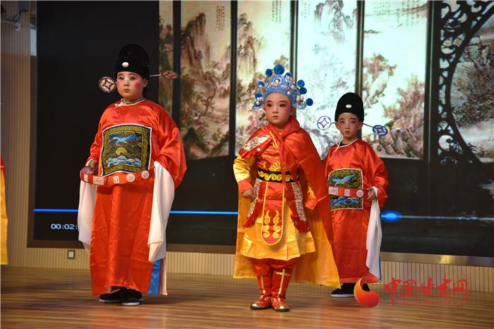 兰州榆中新成立三所公办幼儿园 增加城区学位990个