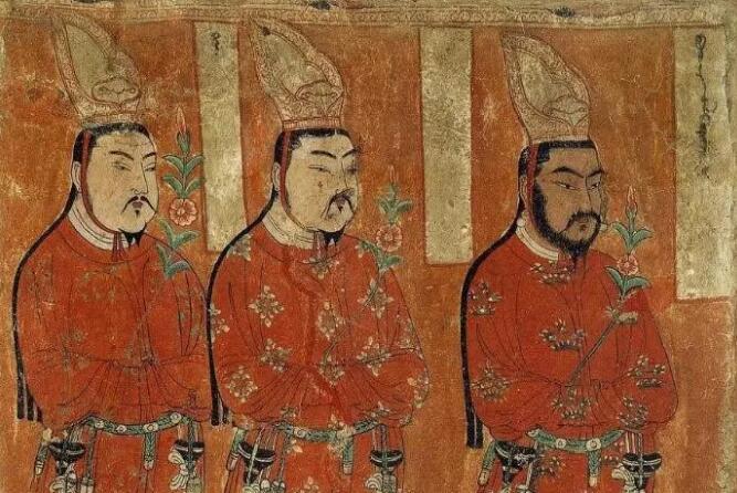 兰州人在西域建国称王, 紧要关头资助玄奘大师,居然被唐太宗所灭