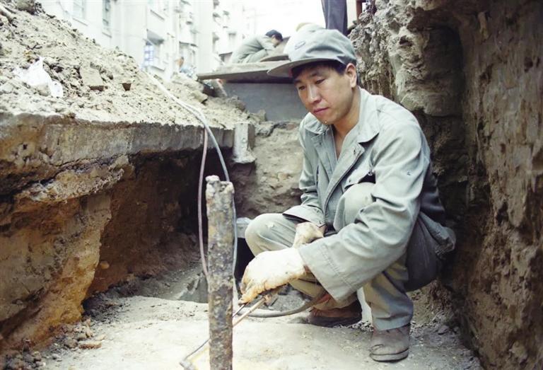 【寻访百名先锋党员】记甘肃省优秀共产党员、兰州市劳动模范、兰石集团骆均均