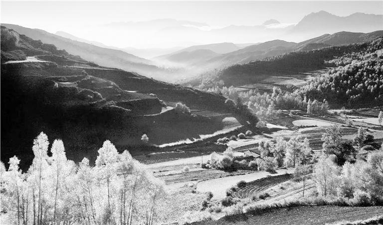 甘肃省十条线路入选300条乡村旅游学习体验线路
