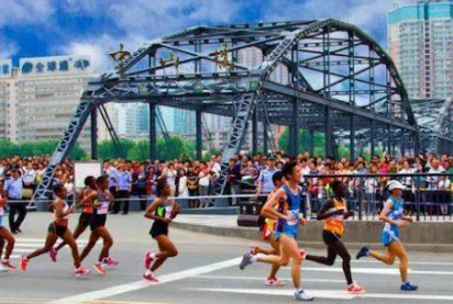 2021兰州马拉松延期举办