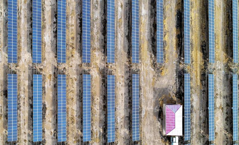 张掖山丹:河西战略能源基地正在崛起