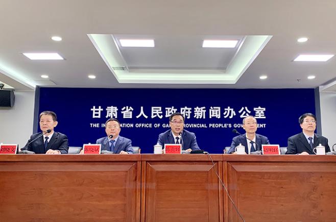 甘肃省出台机构编制工作领域第一部党内法规