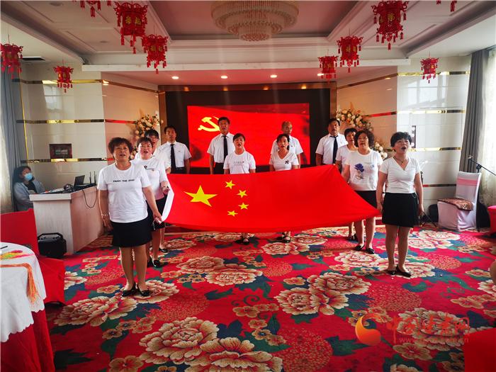 """酒泉肃州区:万水千山""""粽""""是情 """"邻里守望""""一家亲"""