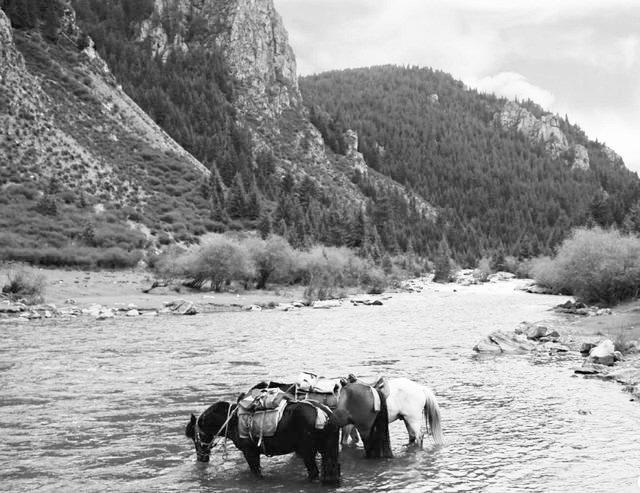山丹窟窿峡 暗河之谜,谁在用流水弹琴?