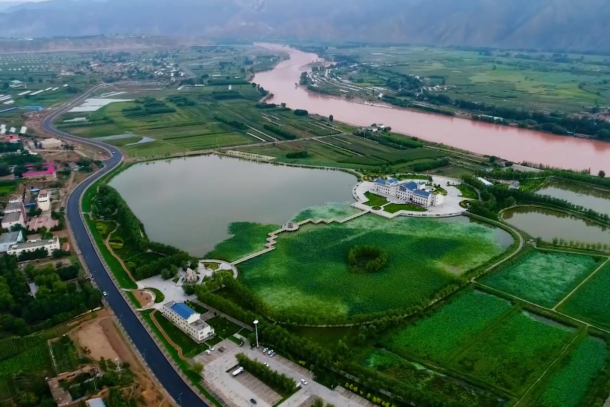 献礼建党百年!中国甘肃网联合重磅推出大型系列纪录片《新时代的我们》