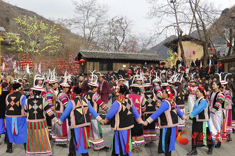 文县:打造魅丽藏乡 旅游致富百姓