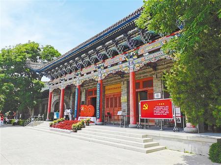 中共甘肃工委的建立与历史贡献