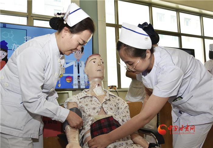 甘肃省向在兰院校毕业生发放职业培训券