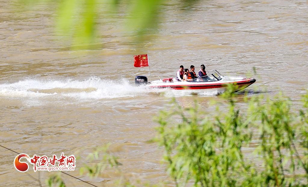 甘肃省部署暑期未成年人安全保护工作