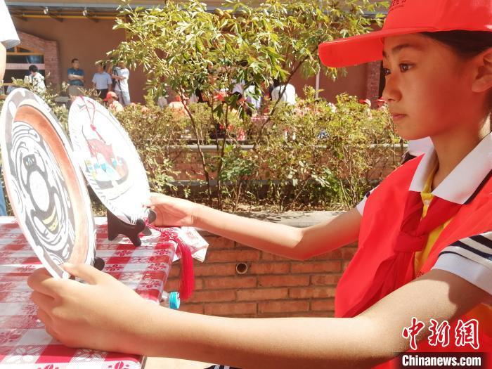 甘肃临洮马家窑遗址塑文化品牌冀遗产保护促文旅产业