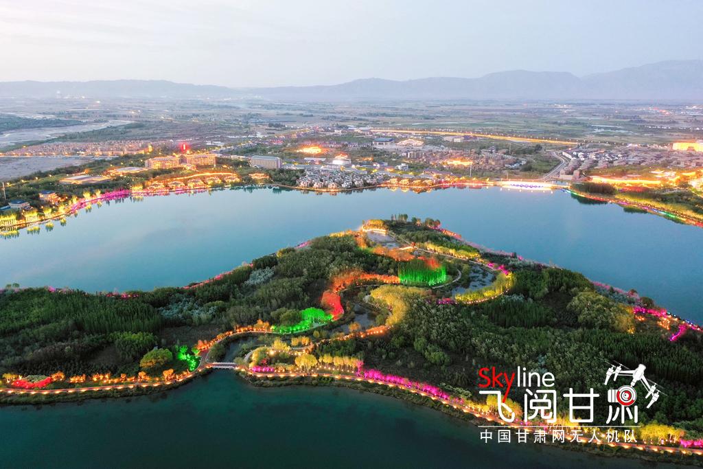甘肃9地拟入选全国乡村旅游重点村镇