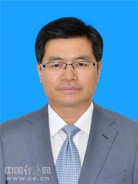 白银市原市长张旭晨出任甘肃省林业和草原局党组书记