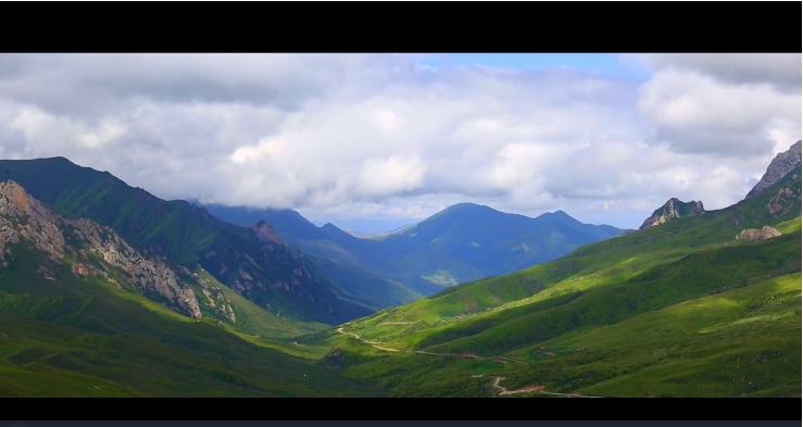【视频】红色甘南第一集:壮阔新程