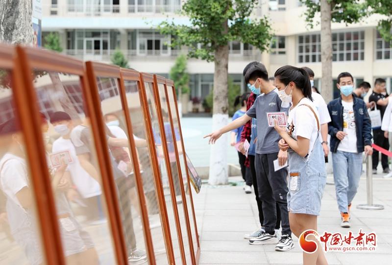 8月18日甘肃省高考将结束全部录取