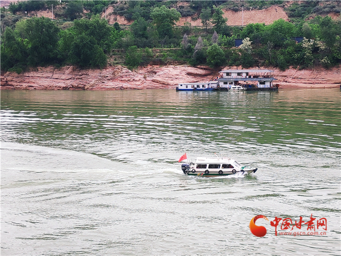 水运集团邀请您8月20日至9月30日免费畅游黄河
