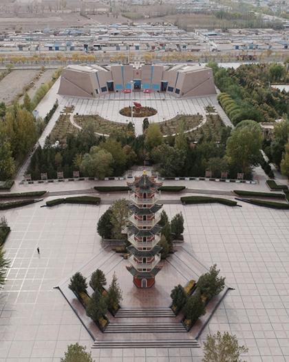 【文旅】甘肃省红色主题旅游事业蒸蒸日上