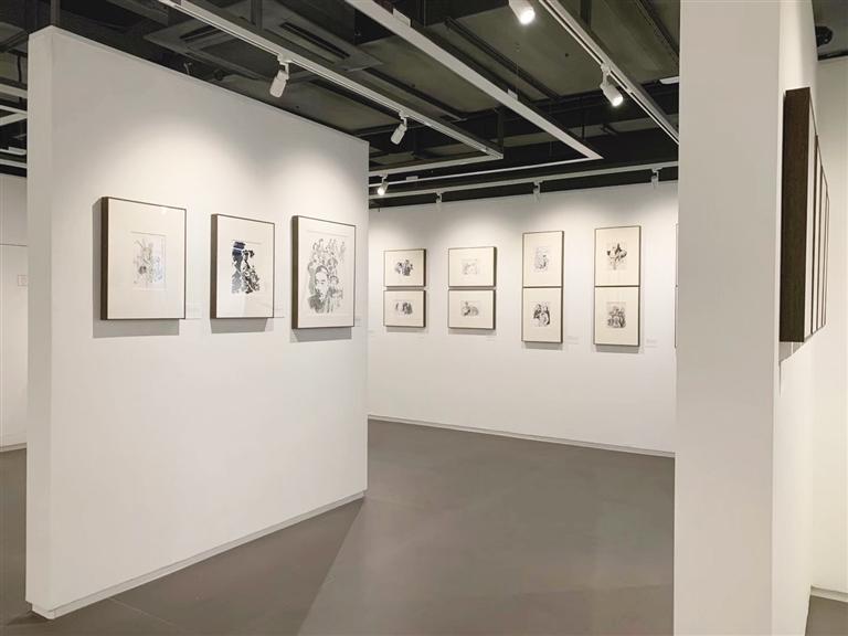 《讀者》插圖藝術館今日起免費開放