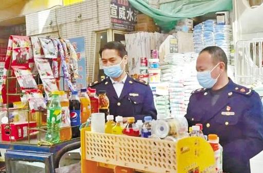 甘肃省食品安全形势总体保持稳中向好