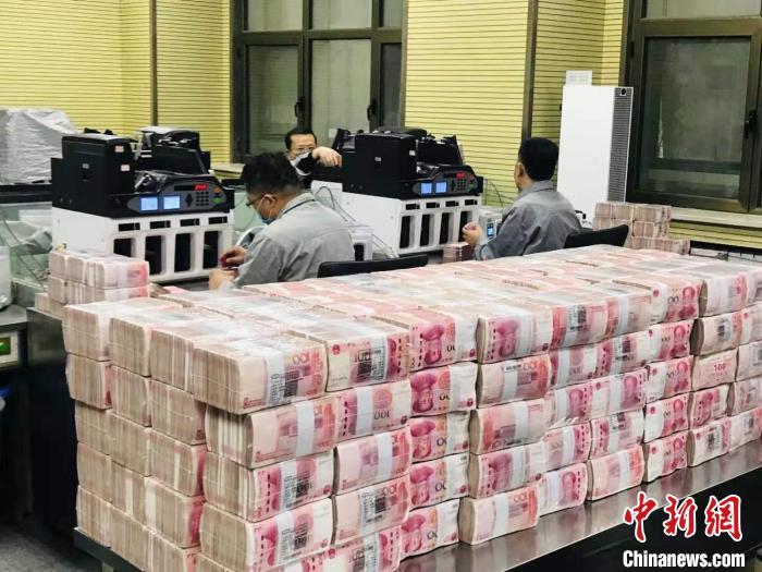 全国首笔全流程线上应收账款数字证书确权业务落地甘肃