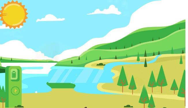动画 | 绿色为底 新城崛起 你不知道的兰州新区