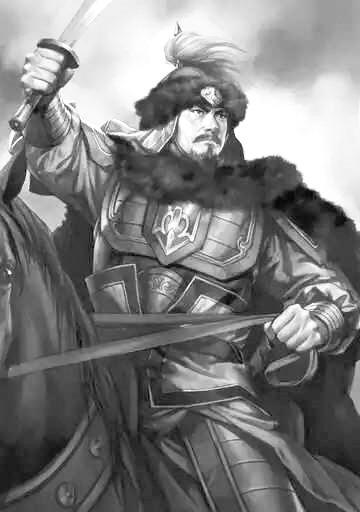 西凉马腾,一个靠兵变发迹的陇西人