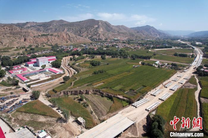 甘肃康乐将结束无高速历史:临康广高速路全面开建