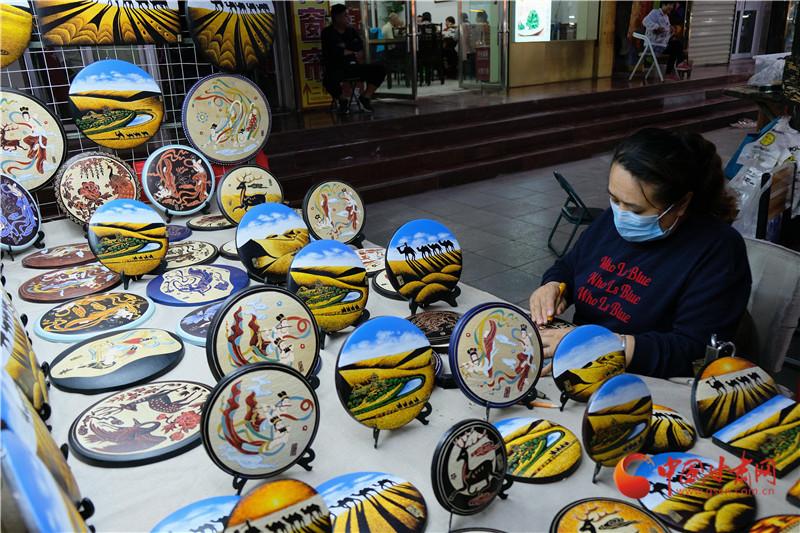甘肅已認定68名國家級非遺代表性傳承人