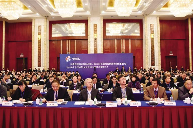 中国创新挑战赛(甘肃·兰州)成果丰硕 签订产学研合作协议157个 签约金额1.5亿元