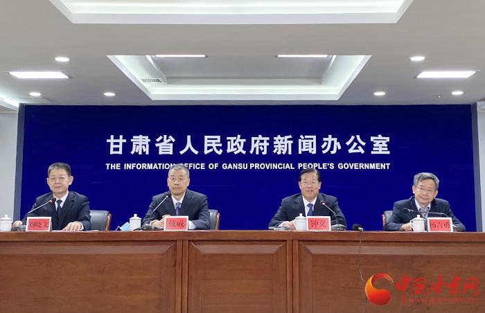 甘肃省林地、草地分别增加2785.33万亩、138.59万亩