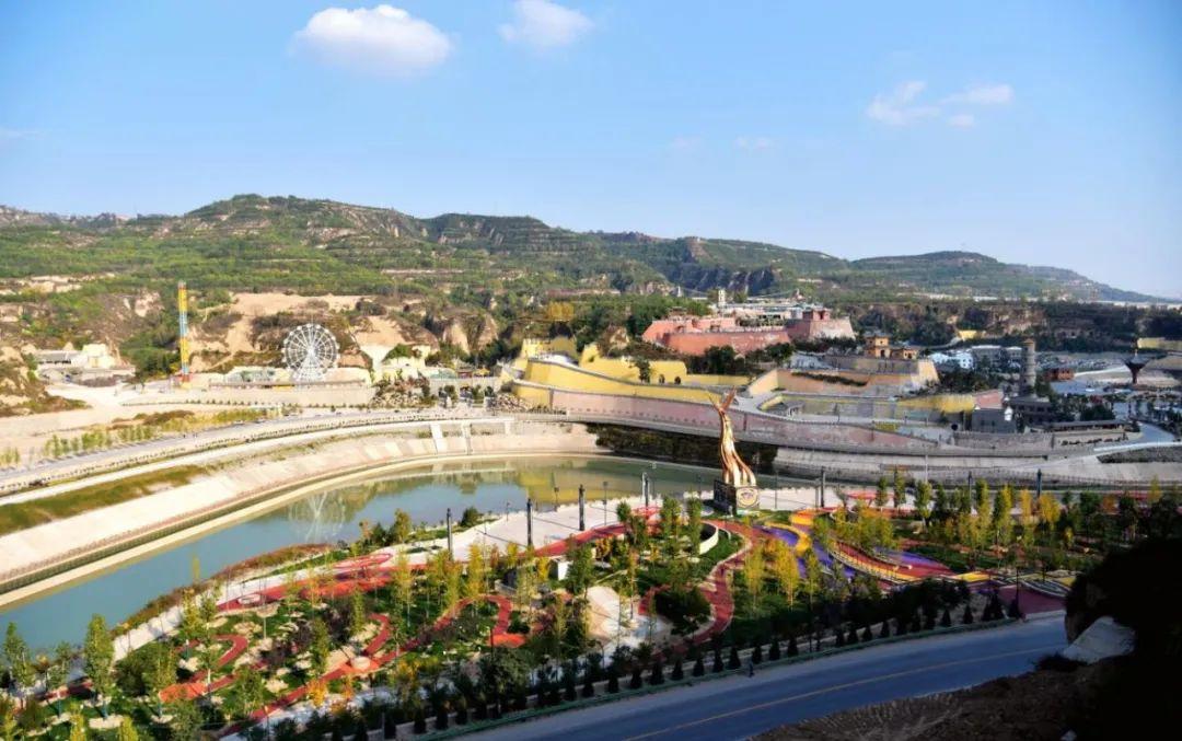 庆阳市14个乡村振兴旅游项目获得省级资金支持