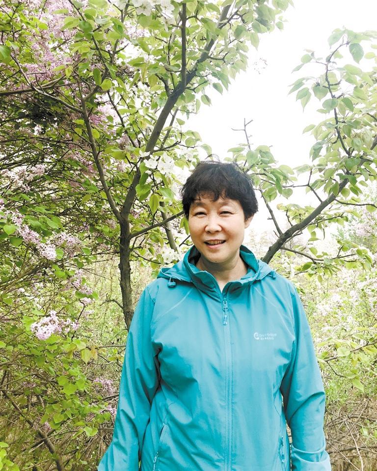 王淑琴:她把辖区老人当亲人