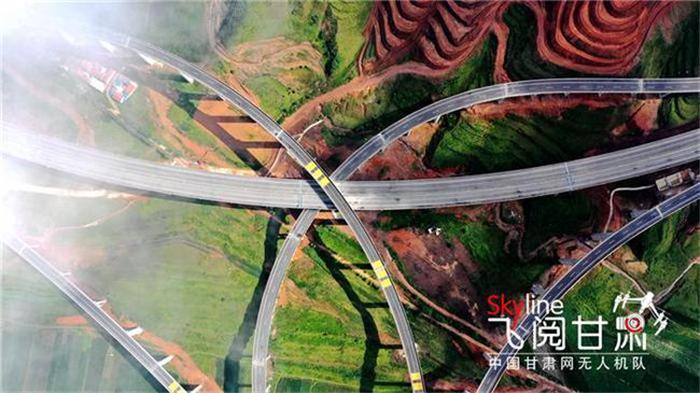 甘肃2025年市级行政区高铁覆盖率将达100%