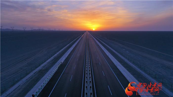 交通运输部批复甘肃省开展交通强国建设试点工作