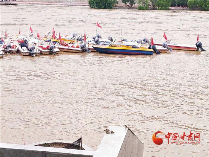 甘肃下拨自然灾害救助资金2200万元用于恢复重建