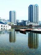 临夏永靖:打造山水生态旅游城市(图)