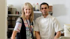 """印度厨师""""无人能比的厨艺"""""""
