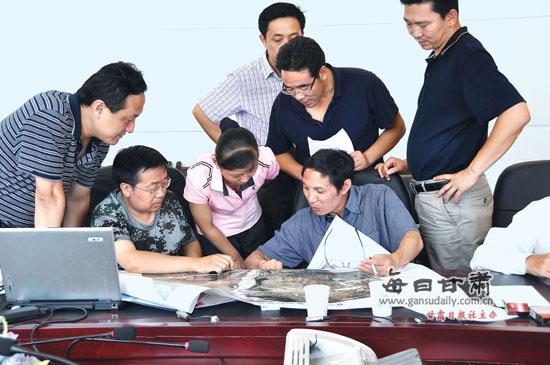 甘肃省水利水电办公招聘研究院纪实勘测科学重庆发展家具设计设计图片